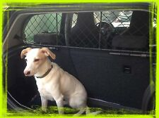 Rejilla Separador proteccion para SEAT Mij, para perros y maletas