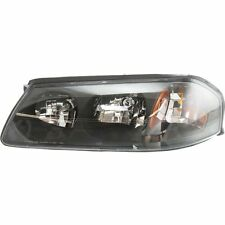 Headlight For 2000-2004 Chevrolet Impala Driver Side w/ bulb
