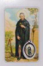 Prière et Médaille,  St. Pérégrin, Prière pour le cancer