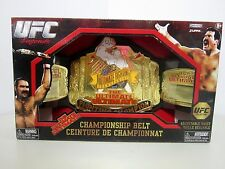*NEW* UFC Legends The Ultimate ULTIMATE Fighting Champion Belt Adjstable RARE