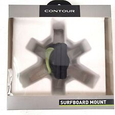*NEW* Contour 3555 Surfboard Mount with EXTRA BASE wakeboard jet ski waterproof