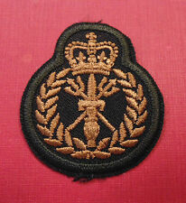 Canadian Armed Forces Navy combat diver personnel qualification badge