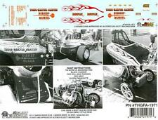 Altered Velocity Racing Bantam Roadster  Tocco Harper Garten - Bishop Slix #1971