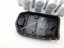 (21,88€/L) ORIGINAL ZF AUTOMATIKGETRIEBE ÖLWANNE/FILTER BMW ZF GA 6HP19 Z 6GANG