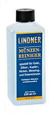 LINDNER 8015 Coin Cleaner, 250 ml