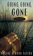 Going, Going, Gone (Asey Mayo Cape Cod Mysteries)