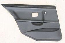 BMW E36 Sedan 4DR M3 318 320 325 328 Interior Door Panel Rear Left