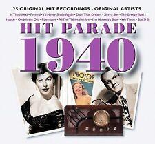 Hit Parade 1940