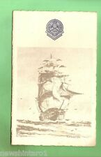 #D64.  UNDATED PETTY  OFFICER'S  CLUB CHRISTMAS & NEW YEAR CARD