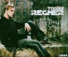 CD Cool Without You (Single) von Tobias Regner