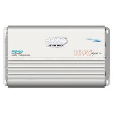 Boss Audio MR1950 Marine 5 Channel Full Range Class A/B Power Amplifier - 1950W