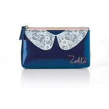 Zoella Lace Collar Cosmetic Purse Make Up Bag Case Fastest eBay Postage