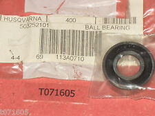 genuine Husqvarna 503252101 ball bearing multi purpose quick cut demo saw
