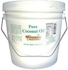 Pure Coconut Oil - 1 gallon [2326]