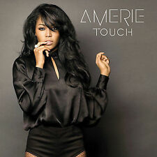 Amerie: Touch  Audio CD