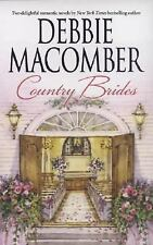 Country Brides: A Little Bit CountryCountry Bride, Debbie Macomber, Good Book