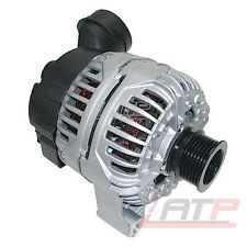 1 X ALTERNATOR 120A BMW 3 SERIES E46 320 323 325 328 330 X5 E53 3.0 1998-2005