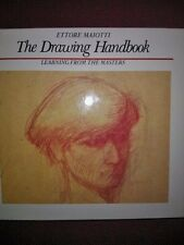 Pencil Handbook (Portable Art Handbooks) By Ettore Maiotti