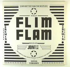 "12"" Maxi - Tolga Flim Flam Balkan - Joint Mix - C2140 - washed & cleaned"