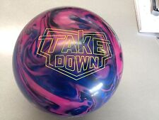 Columbia 300 TAKE DOWN  BOWLING ball 16 lb  new in box. 1ST QUALITY