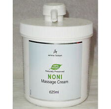 ANNA LOTAN Professional Noni Massage Cream 625ml / 21oz