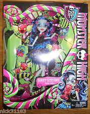 MONSTER HIGH SWEET SCREAMS GHOULIA YELPS DOLL NEW IN HAND