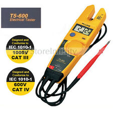 FLUKE T5-600 Continuity Current Electrical Tester 15B 17B 600V
