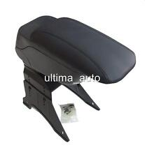Black Armrest Centre Console Arm for HYUNDAI I20 ACCENT COUPE GETZ New