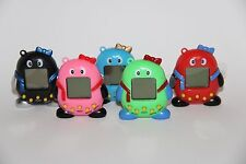 N.i.b Virtual Pet 50 Pets Selection Free Keychain Electronic Pet Best For Kids