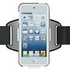 NEW Griffin FastClip Hard Case Armband Beltclip Stand for iPod Touch 5G 5th Gen