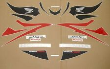 cbr 600rr 2007 complete decals stickers graphics set kit adhesivi наклейки logo