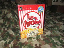 2009 MOVIE TRIVIA GAMMOE Pass The Popcorn Fun Family BONUS HITS 2010  NEW SEALED