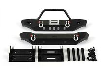 Pro-Line Ridge-Line Bumper (Wide) Set Axial SCX10, 6089-00