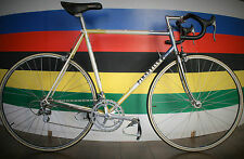 Road Bicycle Pinarello mod 'Asolo', Columbus Cromor, Shimano Ultegra 600, Used