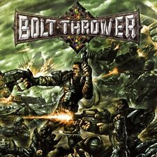 "BOLT THROWER ""HONOUR-VALOUR-PRIDE"" CD NEW+"
