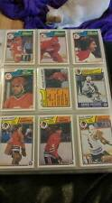 10000   HOCKEY CARDS FROM 1970S THRU 2004