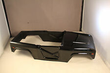NEW FORD BRONCO BODY SHELL FOR AXIAL WRAITH  - GLOSS BLACK