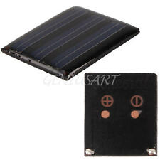 1.5V Mini Solar Panels Module for Small Power System Battery Cell Toys 30x 25mm