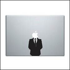 Decal for Macbook Pro Sticker Vinyl funny 13 15 17 anonymous v for vendetta man