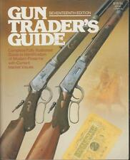 Gun Trader's Guide Vintage 1994 Photos Descriptions Handguns Rifles Specs