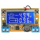 CC-CC Step-Down Alimentatore Regolabile Modulo Tensione Corrente Con Display LCD