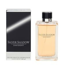 Davidoff Silver Shadow EDT for Men 100ml | Genuine Davidoff Men's Perfume