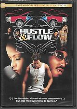 DVD ZONE 2--HUSTLE & FLOW--BREWER/HOWARD/ANDERSON/MANNING--NEUF