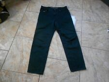 H7733 Joker Trousers W33 L30 Dark Blue Mint