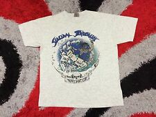 "VINTAGE 90s SUICIDAL TENDENCIES ""VENICE"" TEE T -  SHIRT anthrax d.r.i"