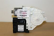 CHECK BEFORE ORDERING Tiguan front right window motor 5N0959701C Z0H Genuine VW