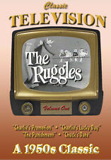 The Ruggles - Classic TV DVD - Nostalgia Merchant