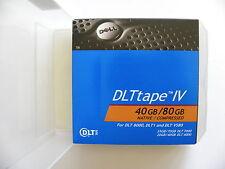 DELL DLT tape IV 40 GB / 80 GB