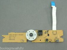 Sony DRX-840U DVD Drive Part Replacement Motor & PCB Board BG41-00462A Switches