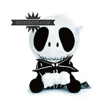 NIGHTMARE BEFORE CHRISTMAS 20 CM PELUCHE JACK SKELLINGTON plush doll dvd bluray